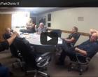 2 Veterans Place Entire Local Board Under Citizen's Arrest