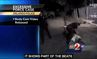 Veteran Sues Police Dept After Being Beaten, Pepper-Sprayed And Dragged By Police