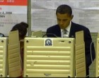 Obama Pushes For Mandatory Voting