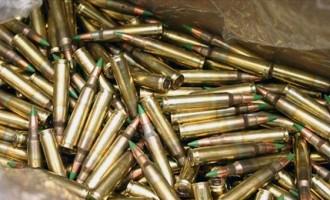 Obama Backs Off His AR-15 Bullet Ban