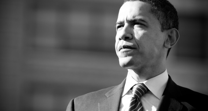 Ted Cruz: Obama Has Achieved The Power Of An Emperor