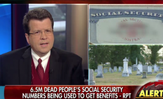 Inspector General: 6.5 Million Are Using The Social Security Numbers Of Dead People