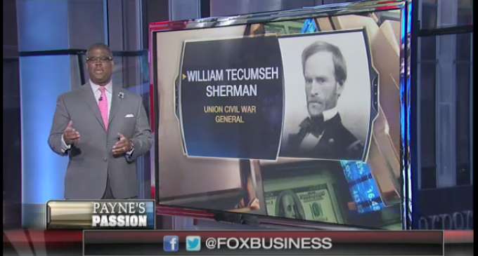 Fox: Obama Will Likely Seek Slavery Reparations in 2016