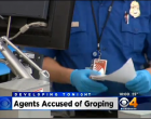 TSA Screeners Manipulate System To Grope Attractive Men