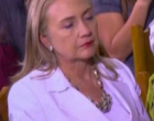 Newly Released Documents Reveal What Hillary Clinton Was REALLY Doing During The Benghazi Brief
