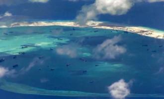China Dispatches Surveillance Vessels Off Hawaii