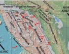Newly Discovered Continental Collision Could Trigger Massive California Tsunami