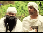 Door-to-door Jihadi Witnesses